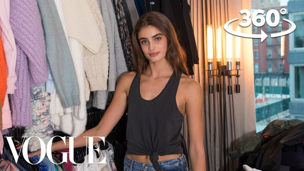 Taylor-Hill-Takes-You-on-a-360°-Tour-of-Her-Closet-Supermodel-Closets-Vogue